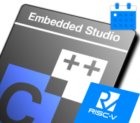 SEGGER Embedded Studio RISC-V edition - Extension