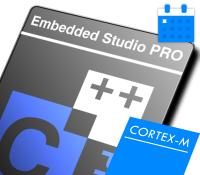SEGGER Embedded Studio Cortex-M edition - Extension