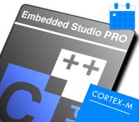 SEGGER Embedded Studio PRO - Cortex-M edition - maintenance