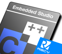 SEGGER Embedded Studio RISC-V edition