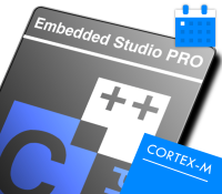 SEGGER Embedded Studio Cortex-M edition - maintenance