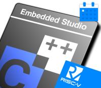SEGGER Embedded Studio RISC-V edition - maintenance