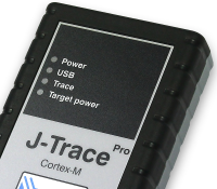 J-Trace PRO Cortex-M