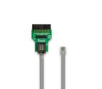 J-Link Microchip Adapter