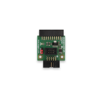 SEGGER AVR SPI Adapter