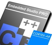 SEGGER Embedded Studio PRO - Cortex-A/R edition