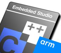 SEGGER Embedded Studio ARM edition