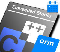 SEGGER Embedded Studio ARM edition - Extension